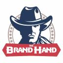 The BrandHand Logo
