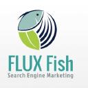Flux Fish Logo