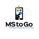 MS to Go Logo