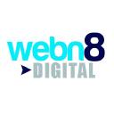 Webn8 Logo