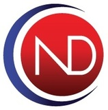 Ndc logo only