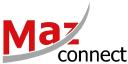 Maz Connect Logo