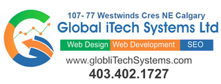 Global iTech Systems Logo