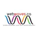 WebWaves Logo