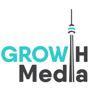 Growth Media Logo