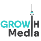 Growth media marketing agency png