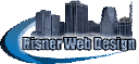 Risner Web Design Logo