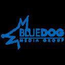 Blue Dog Productions Logo