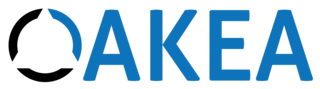 AKEA Web Solutions Logo