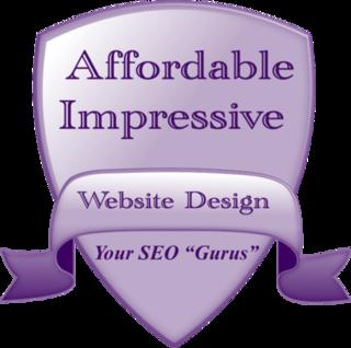 Impressive Web Design Logo