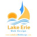 Lake Erie Web Design Logo