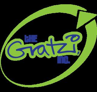 The Gratzi Logo