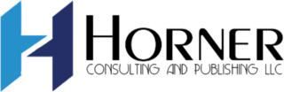 Horner Consulting and Publishing Logo