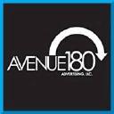 Avenue180 Logo