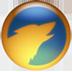 Bark At The Moon Graphics Logo