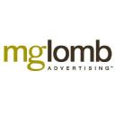 MG Lomb Advertising Logo