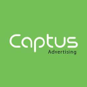 Captus Advertising Logo