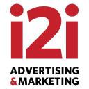 i2i Advertising Logo