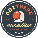 Out There Creative Logo