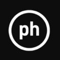 ClearpH Design Logo
