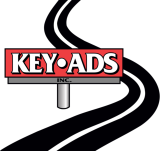 Key-Ads, Inc. Logo