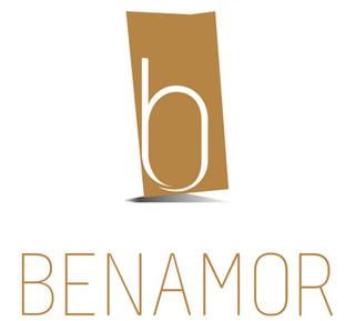 Benamor  Logo