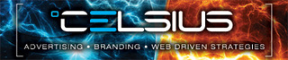 Celsius Advertising Logo