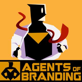 Agents of Branding Logo