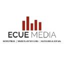 Ecue Media Logo