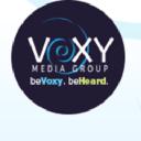 Voxy Media Group Logo