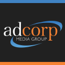 Adcorp Media Group Logo