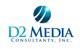 D2 Media Consultants Logo