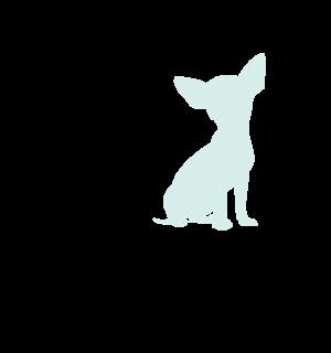 Little Dog Advertising Logo