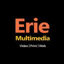 ErieMultimedia Logo