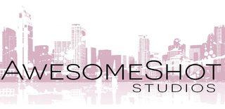Awesomeshot Studios Logo