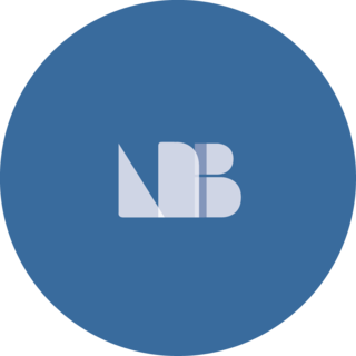 LNB Broductions Logo