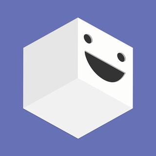 Block of Joy Logo