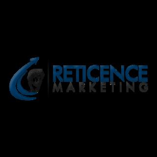 Reticence Marketing Logo