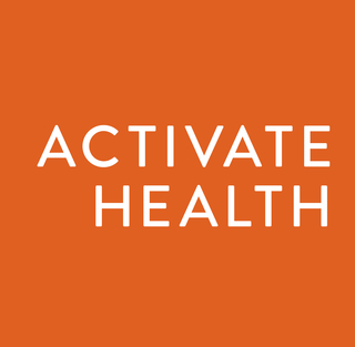 Activate Health Logo