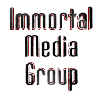 Immortal Media Group Logo