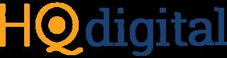 HQdigital Logo