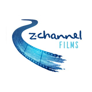 Z-Channel Films Logo