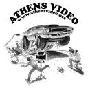 Athens Video Logo