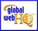 GlobalWebHQ Logo