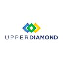 Upper Diamond Logo