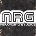NRG Recording Studios Logo
