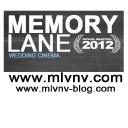 Memory Lane Video Logo