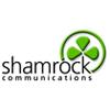 Shamrock Communications Logo