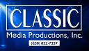 Classic Media Productions Logo