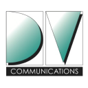 DV Communications Logo